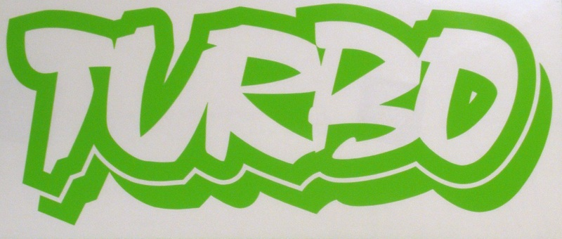 turbo-vinyl-cut-decal-sticker