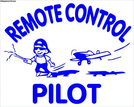 remote_control_pilot_diecut_decal__76284