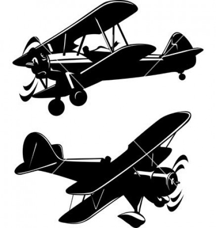 airplanes-vector-1000164