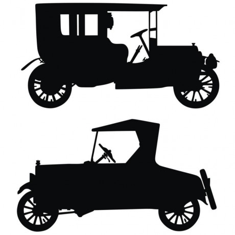 Old_car_vector_silhouettes_0