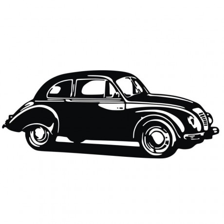 old_timer_car_pattern