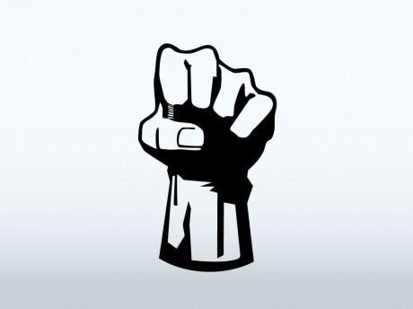 vector-fist-icon