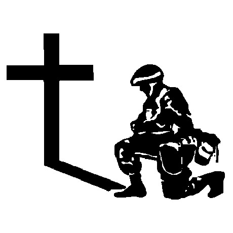 991_army_guy_praying_decal__34366
