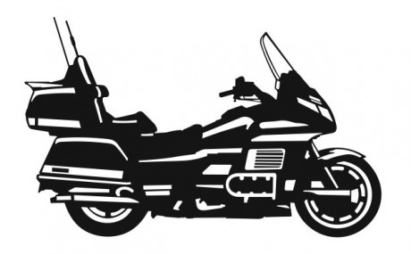 Goldwing 1500