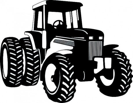 tractor_vinyl_wall_or_window_decal_sticker__46379