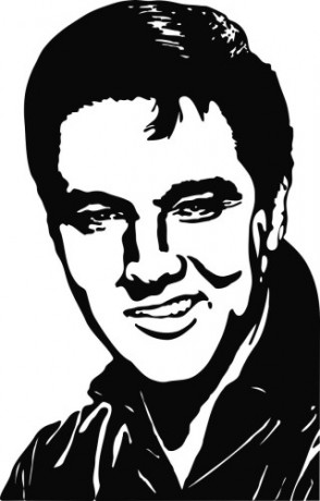 elvis_presley_3_die_cut_vinyl_decal_sticker__35161
