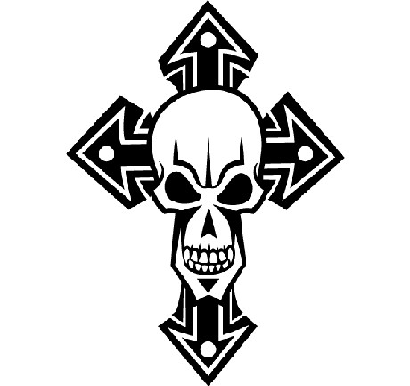 014-free-skull-cross-vector-art