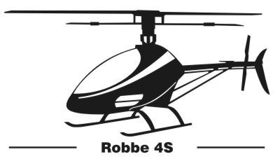 robbe 4s