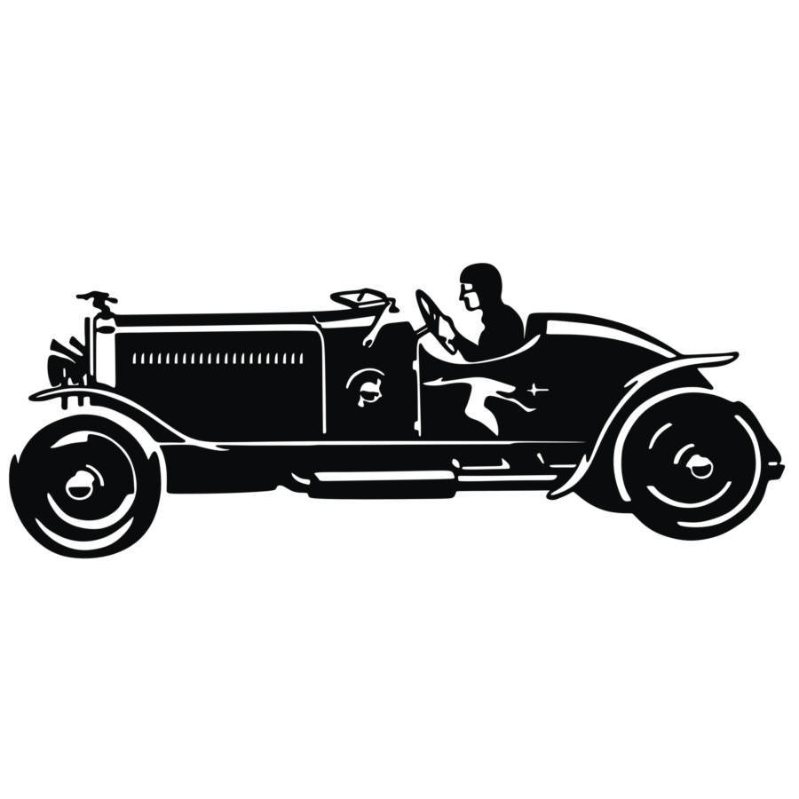 hispano_suiza_old_timer_car_pattern_1